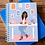 Thumbnail: Large Girl Boss Notebook