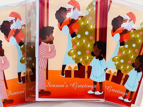 Christmas Greeting Card Collection