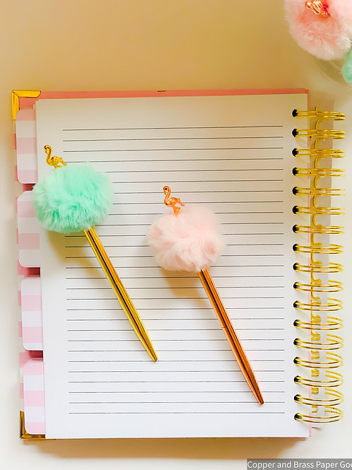 Puff Pen