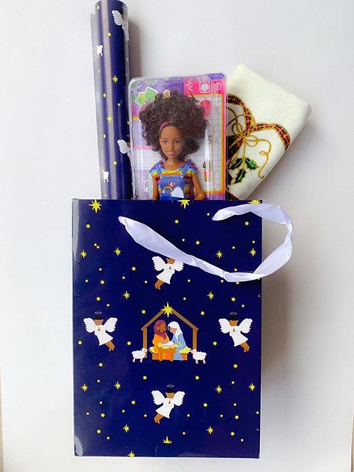 Black Nativity Gift Bags