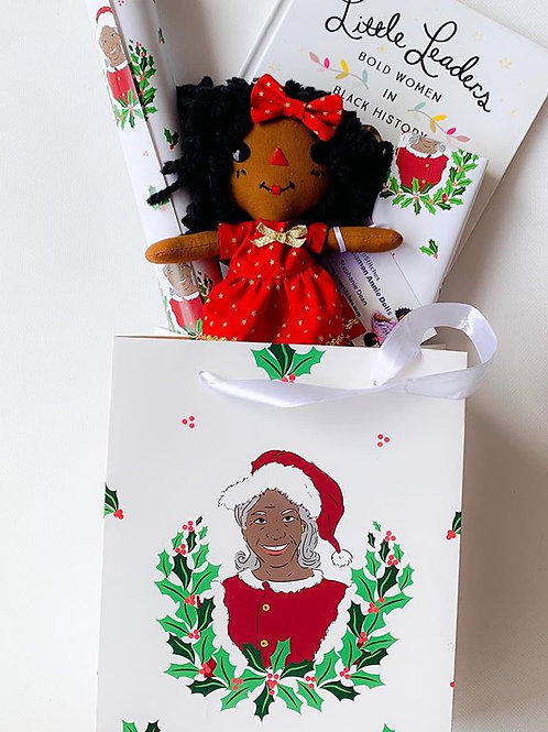 Our St. Nicky Gift Bags