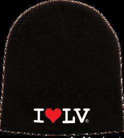 I Love LV® Classic Beanie Cap