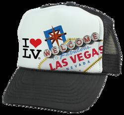 I Love LV® Classic Trucker Hat