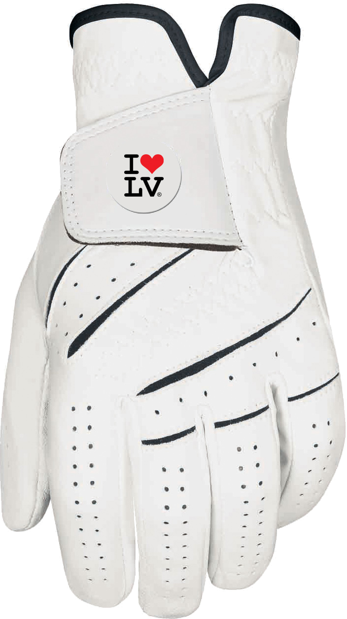 I Love LV® Classic Golf Glove