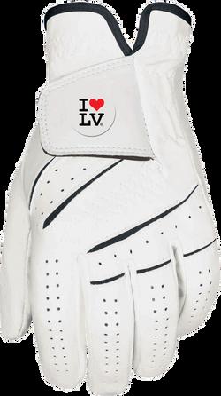 I Love LV® Classic Golf Glove