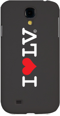 I Love LV® Classic Phone Case