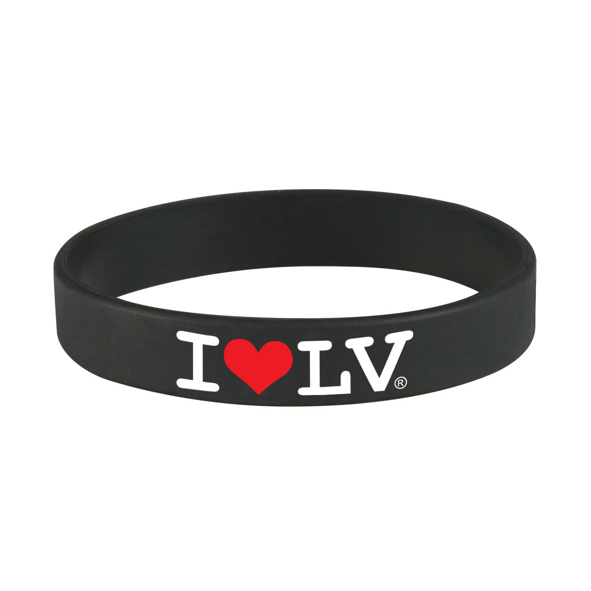 I Love LV® Wristband