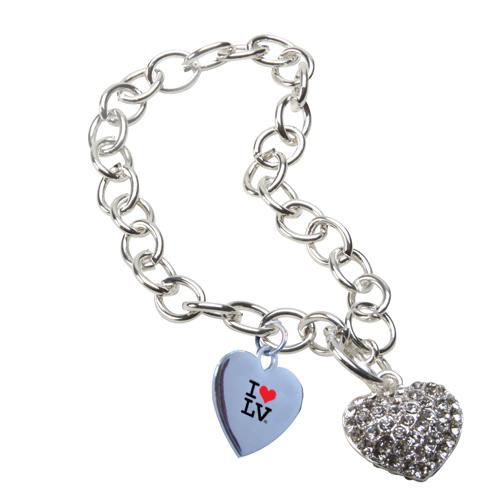 I Love LV® Charm Bracelet