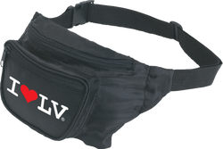 I Love LV® Classic Fanny Pack