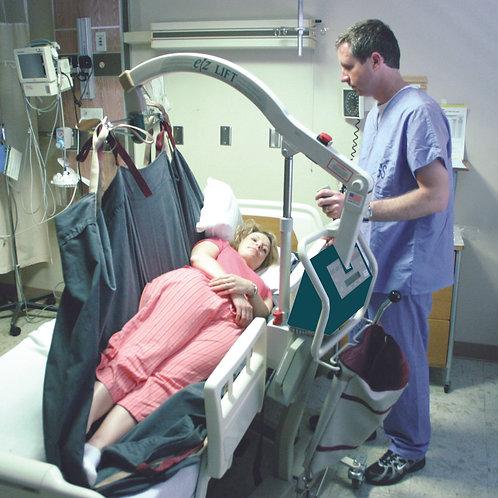 Hoyer Lift Sling - Safe Patient Handling
