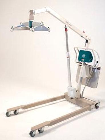 Bariatric Mobile Floor Lift - 1000 lb SWL