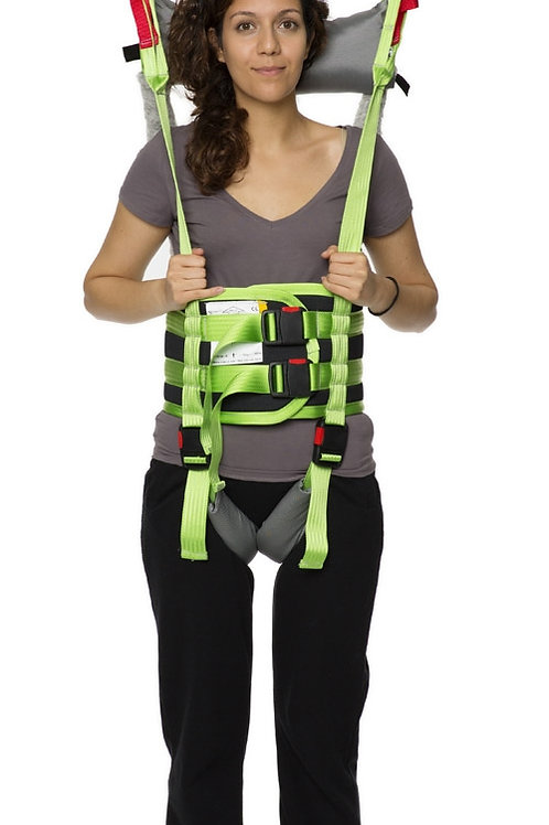 Patient Lift Sling for Rehab