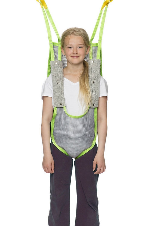 Pediatric Patient Lift Sling for Rehabilitation - Safe Patient Handling
