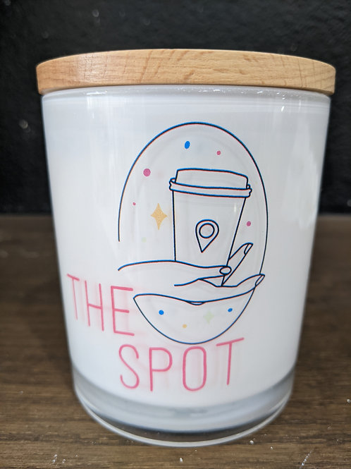 The Spot Candle