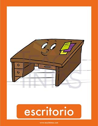 School color (spanish)