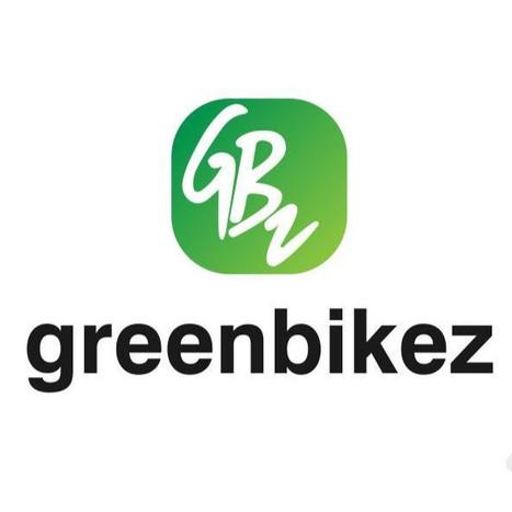 GreenBikez - Confidential