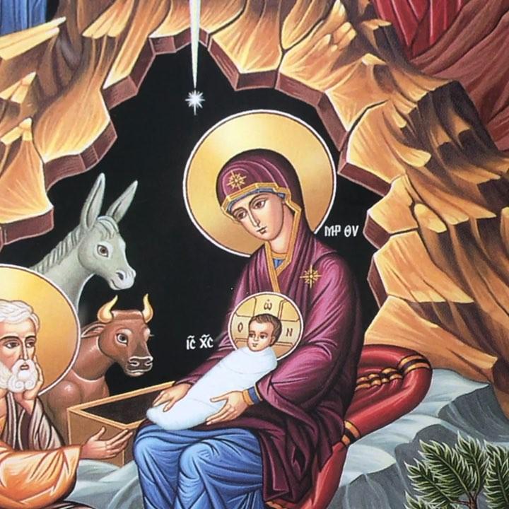 С Рождеством Христовым! Эдуард Шурыгин