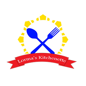 Lorma's kitchenette Logo.png
