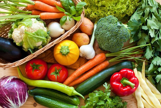 Eat Anti-Inflammatory Foods to Reduce  Disease
