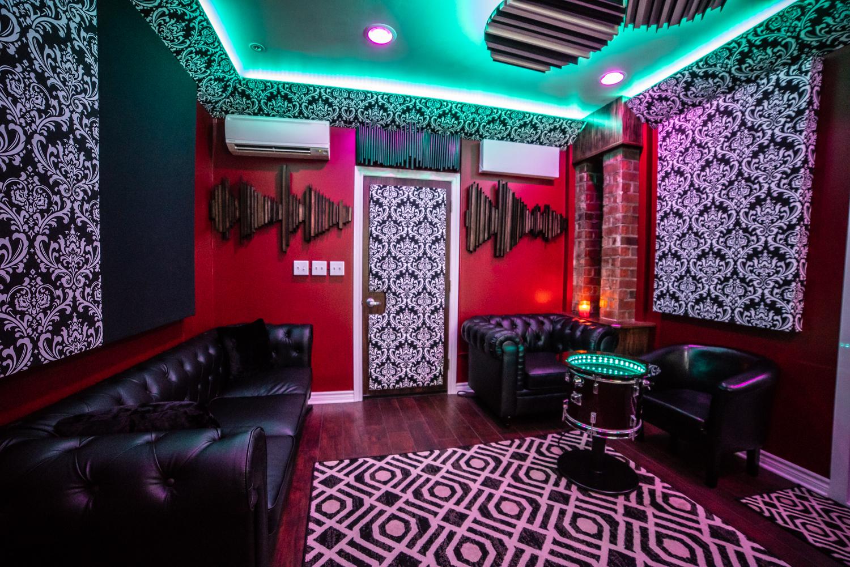 nexus sound studio