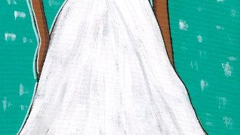 Girl In White (2 of 2)