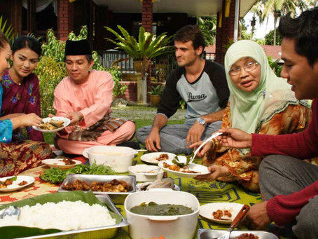 How Homestays Are Taking Over The Malaysian Hospitality Industry