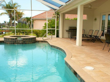 Take Out Time For The Maintenance of Your Rental Pool