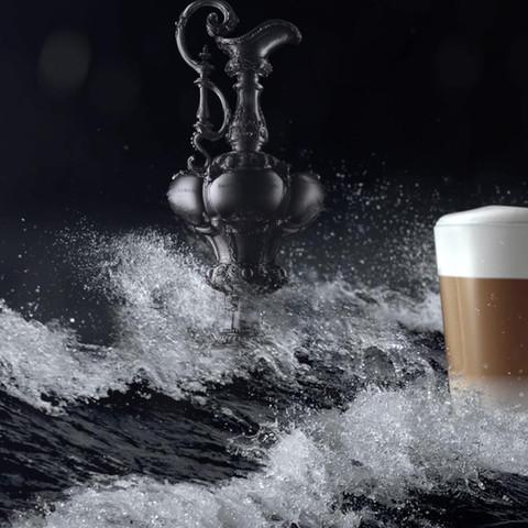 Nespresso - 'America's Cup'