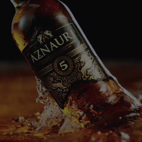 Aznauri Cognac