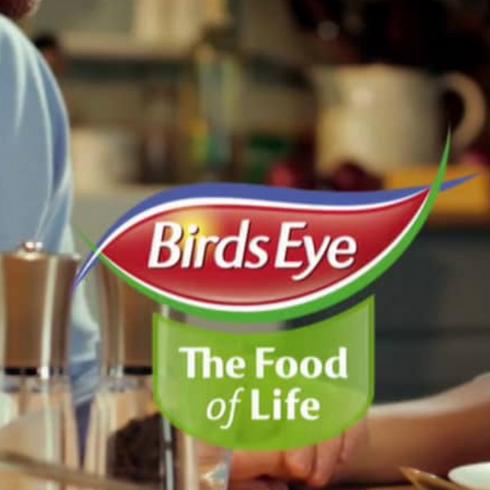 Birdseye 'The Proposal'