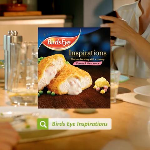 Birdseye - 'Chicken Inspirations'