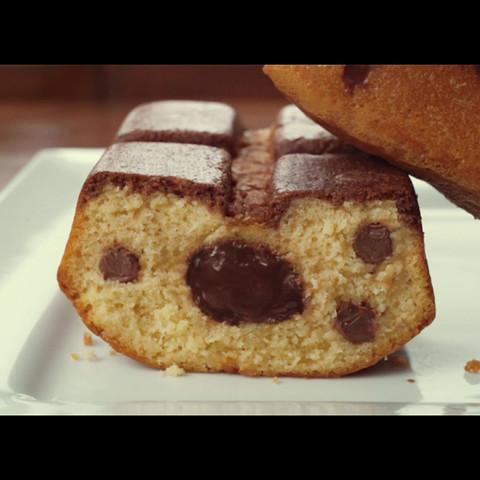 MIlka - Choc & Cake