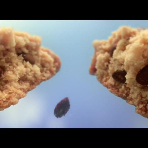 Milka - Choc & Biscuit