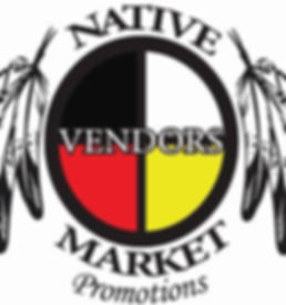 Native Vendor's Market Promotions LOGO[1