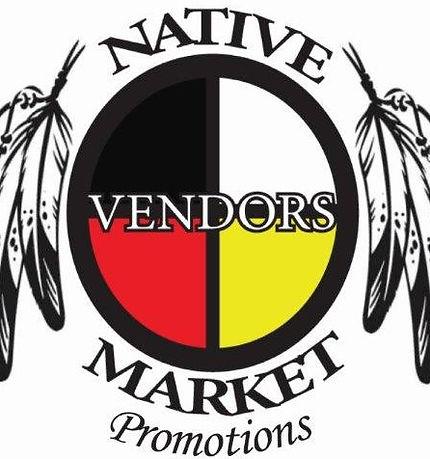 Native Vendor's Market Promotions LOGO[1
