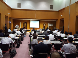 Japan and Business and Human Rights. The path to having a National Action Plan.