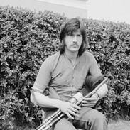 Paddy Keenan, mid 1970s.