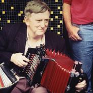 Bobby Gardiner 1995.