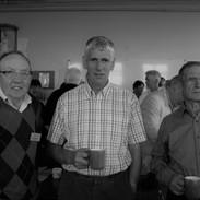 John Joe Tuttle, Joe Rynne and Michael Kelleher.