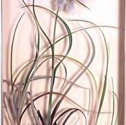 Bog Cotton 101 x 50 cm