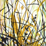 Summer Meadow  48 x 27 cm