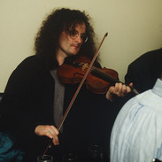 Martin Hayes 1996.