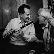 PJ Crotty and Brendan McGlinchey 1994.