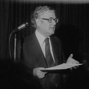 Breandán Breathnach, 1978.