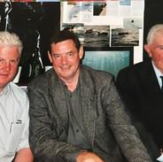 Éamon McGivney, Kevin Taylor and Junior Crehan.JPG