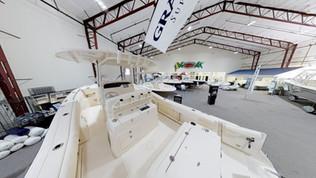 Galerie visite virtuelle 3D - nautisme