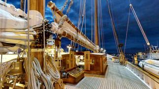 Galerie visite virtuelle 3D - voilier