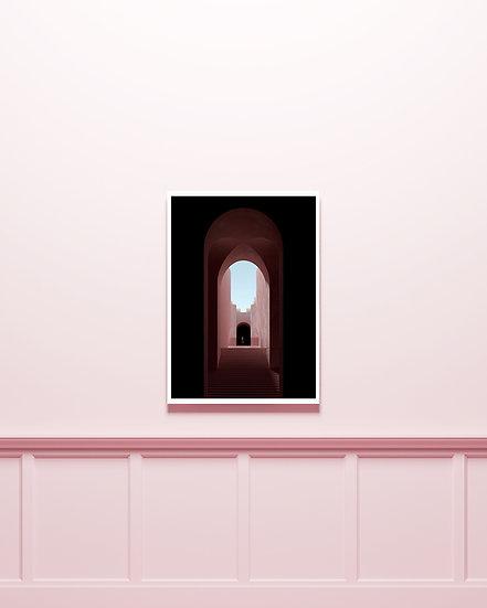 Secret Patio I Interior 50 * 70 cm