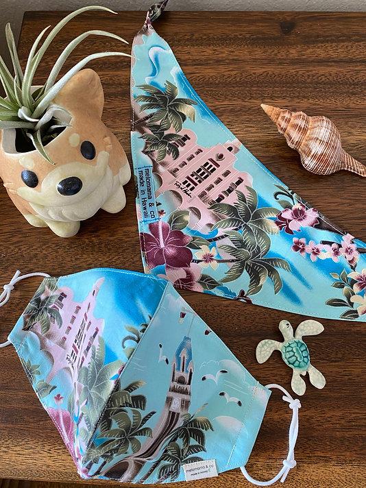 サーシャのサポートハワイに新商品が仲間入り【melomama&company】 New brand and products joined Sasha's Support Hawaii!