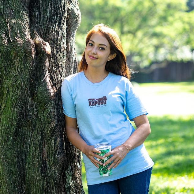 Nā Mea Kūpono T Shirts